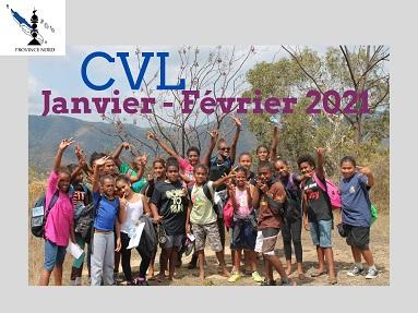 CVL janvier février 2021