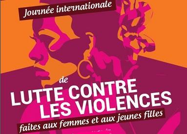 16 jours activisme province Nord
